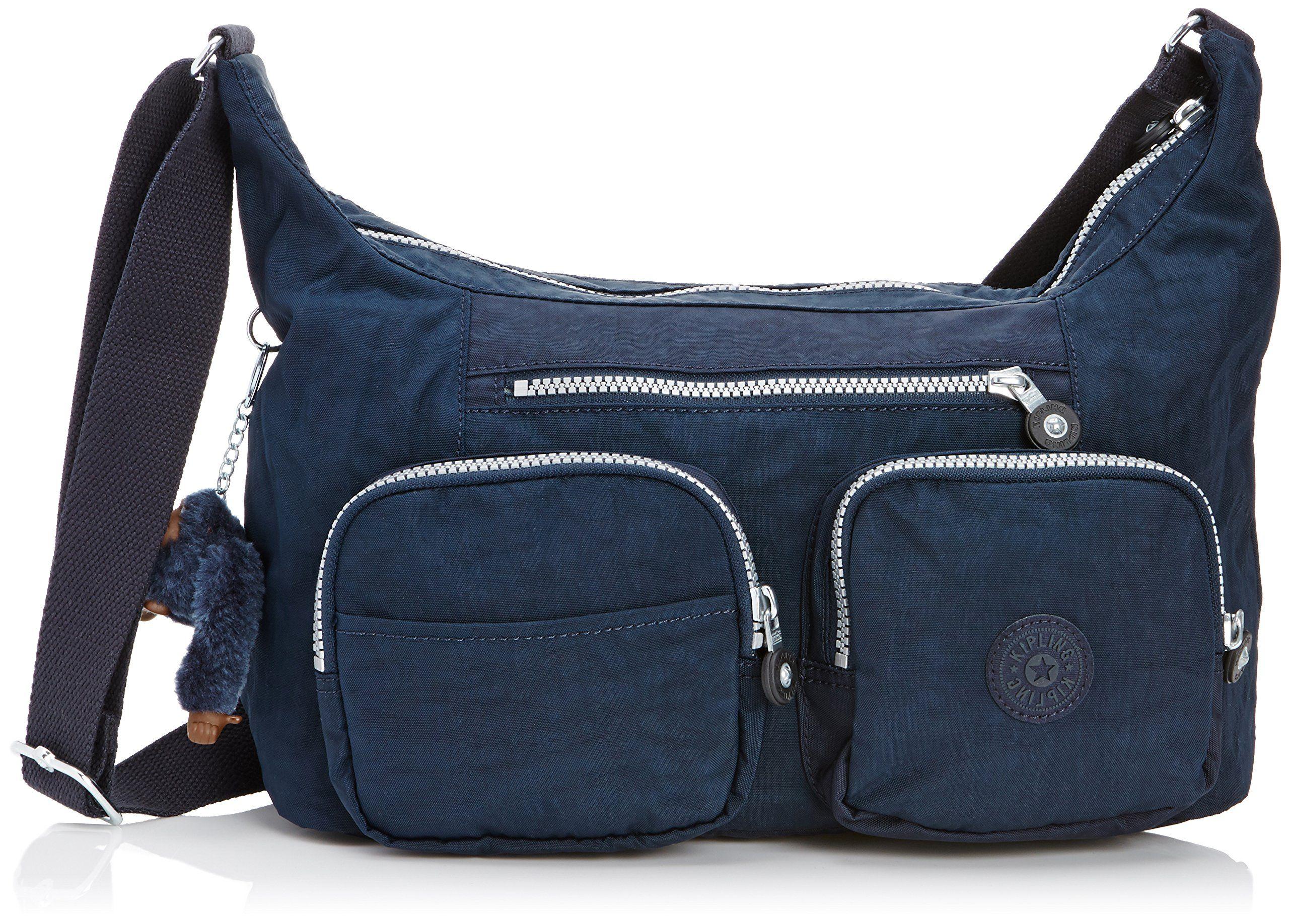 Kipling Women's Jarita Shoulder Bag (Across Body) True
