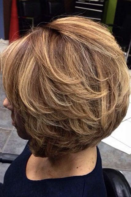 Hairstyles For Older Women 2020 Short Hair In 2019 Short