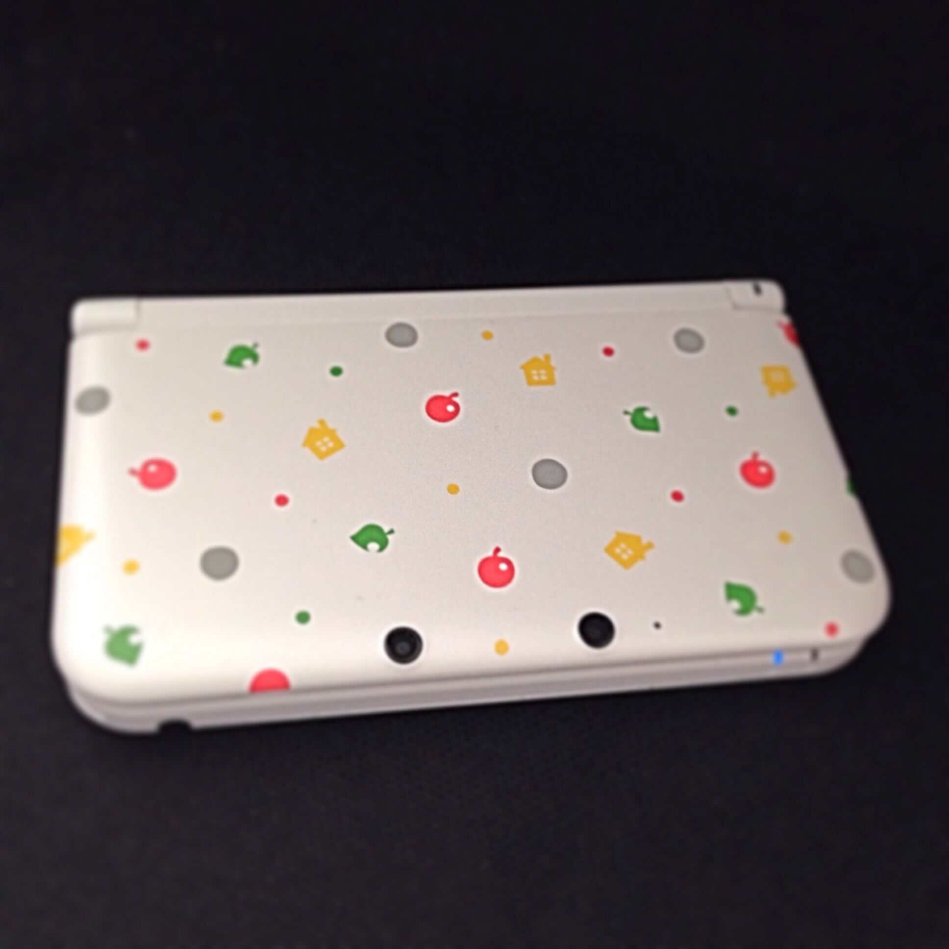 Ma Nintendo 3ds collector Animal Crossing ❤️