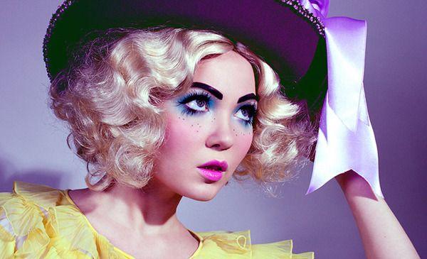 Meet Lime Crime's Doe Deere, Beauty's Unicorn Queen