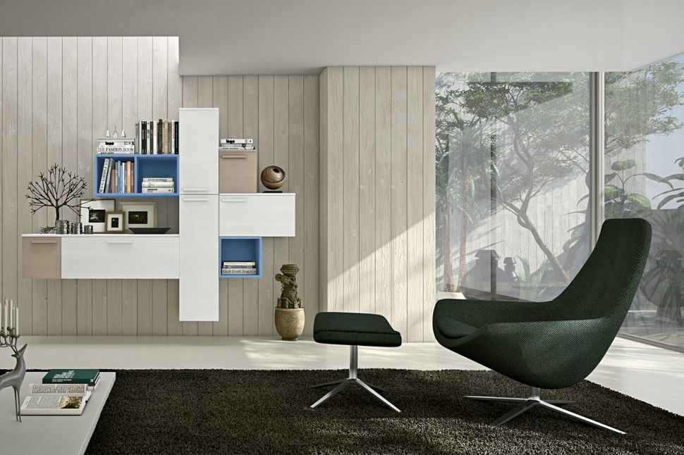 Colombini  Furniture  Pinterest  Living Room Bookshelves Awesome Design Wall Units For Living Room Inspiration Design