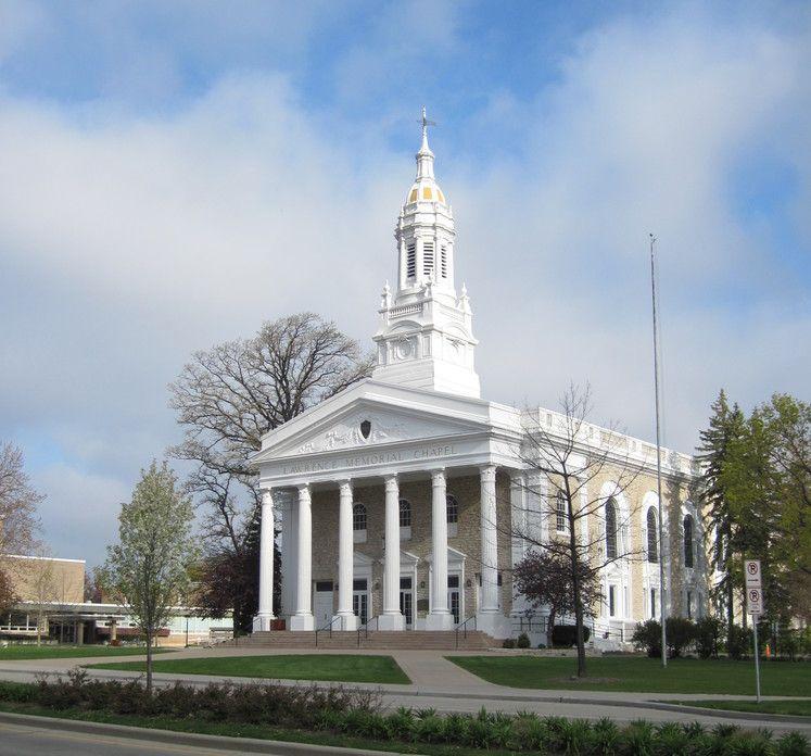 Lawrence University Chapel