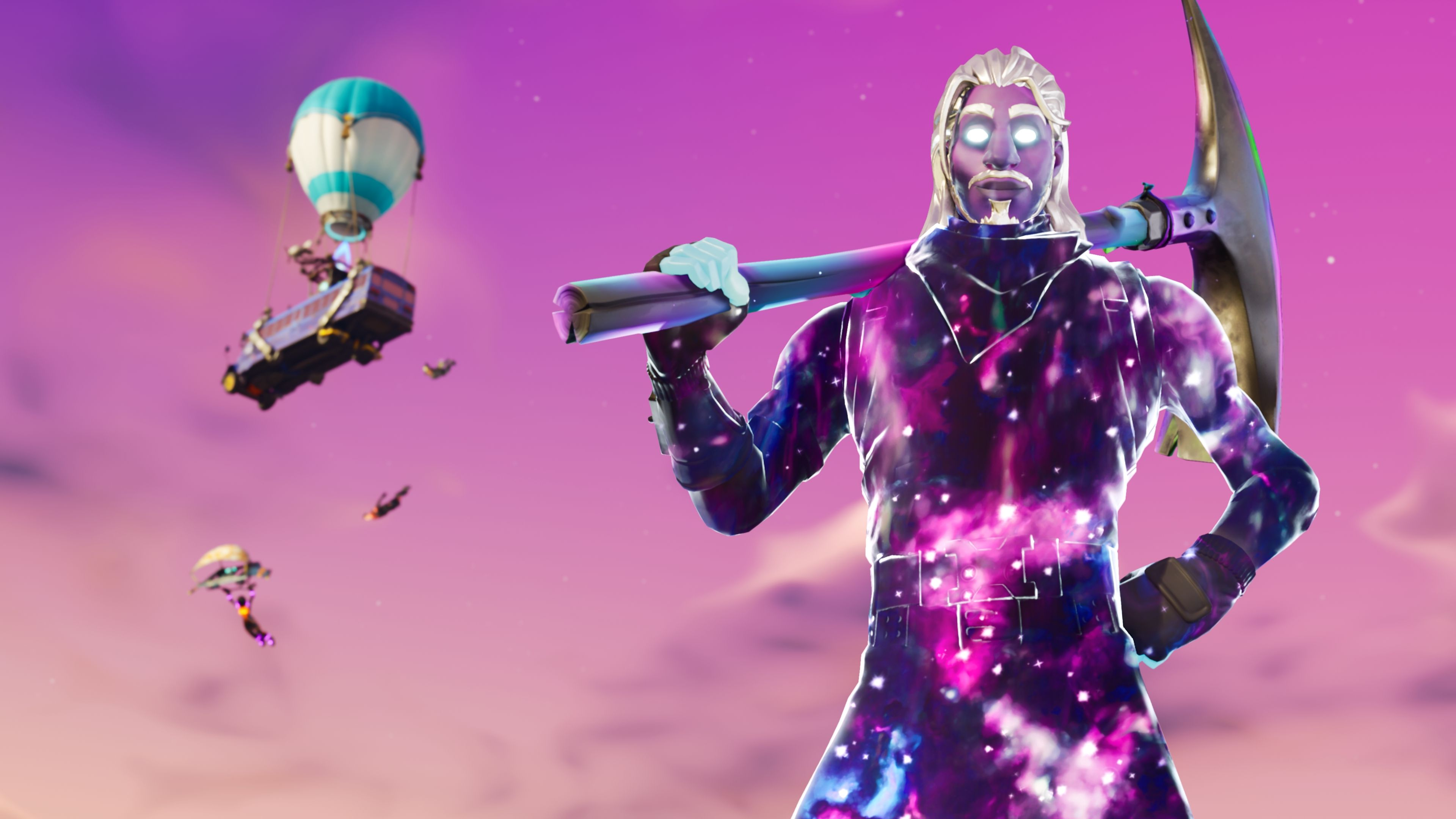 Galaxy Man Fortnite Season 6 4k Ps Games Wallpapers Hd Wallpapers Games Wallpapers Fortnite Wallpapers Fortni Fortnite Galaxy Wallpaper Epic Games Fortnite