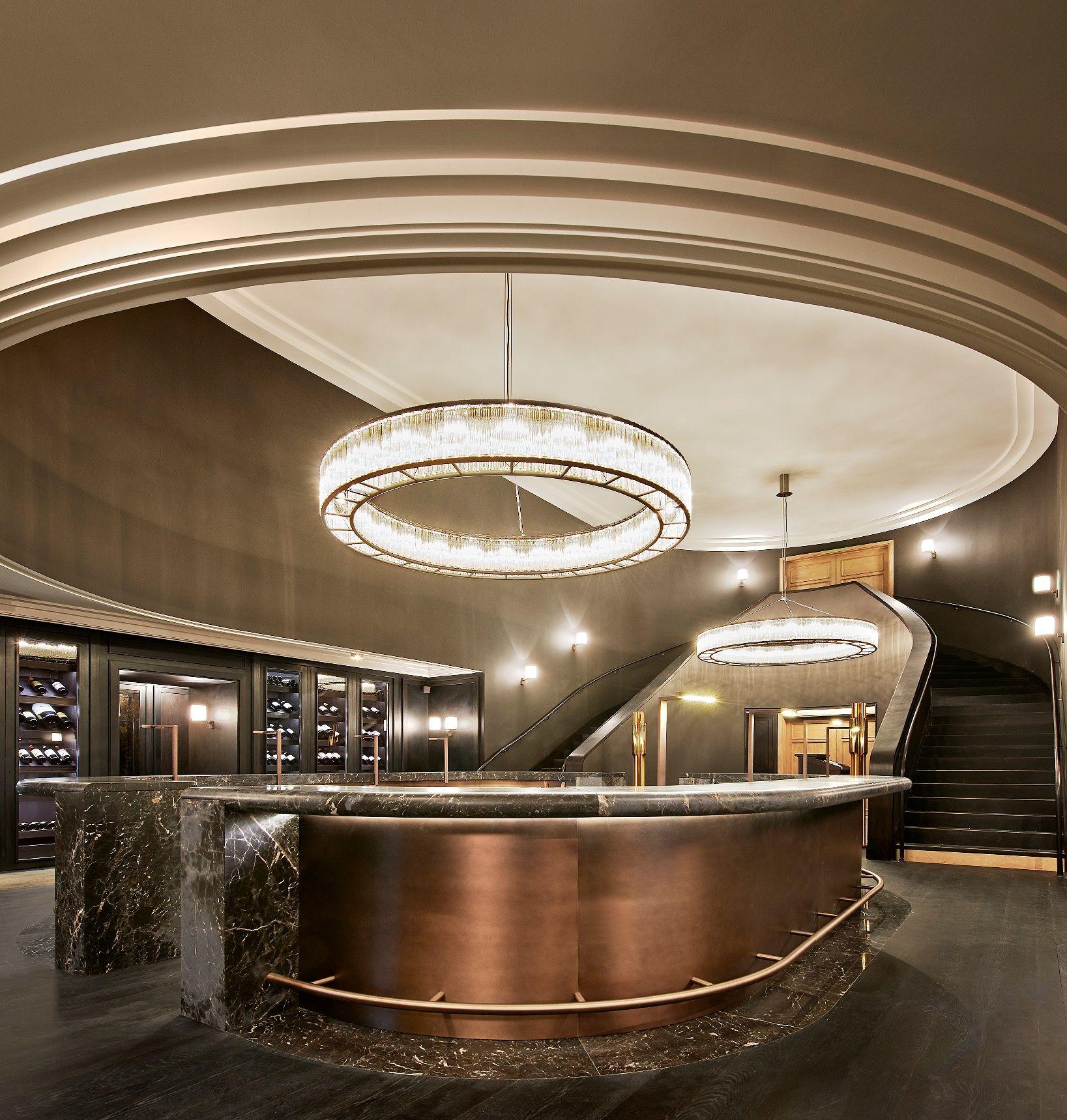 Bar And Lounge Interior Design: Bar Interior Design, Luxury