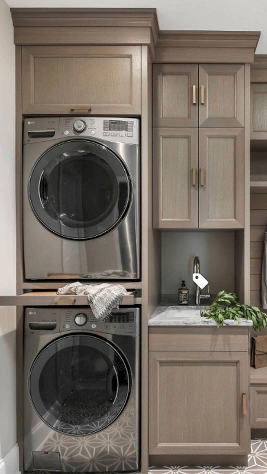 40 inspiring simple and awesome laundry room ideas on effectively laundry room decoration ideas easy ideas to inspire you id=17144
