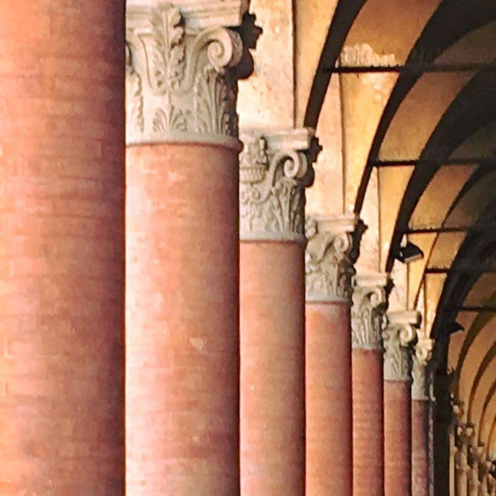 Los Colores De Bologna Mariangel Coghlan Blog Comedores  # Muebles De Pino Coghlan