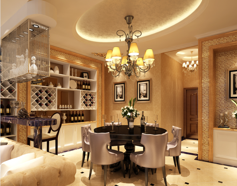 The Best Tips To Follow Feng Shui Dining Room Decor Like