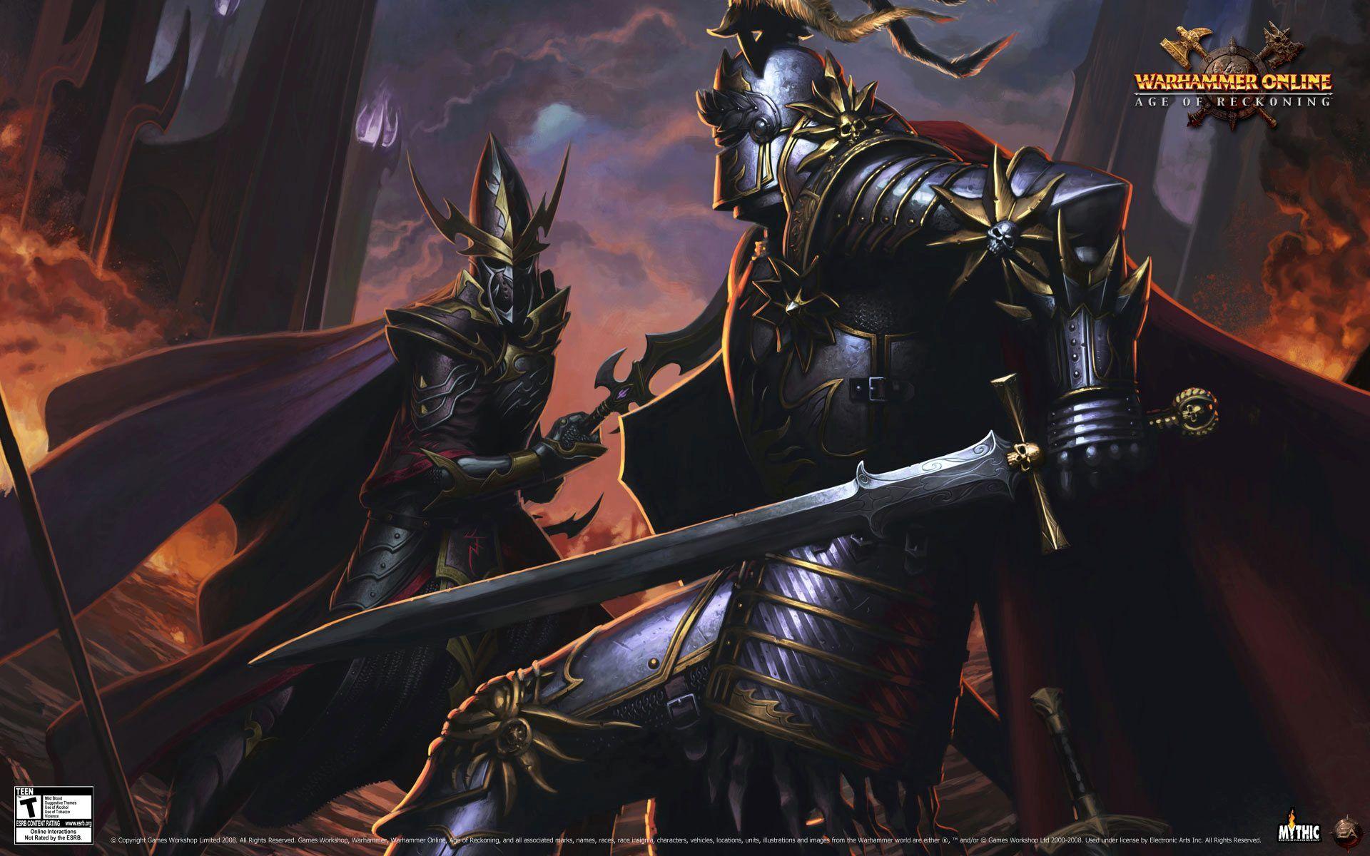 The 25  best Warhammer video games ideas on Pinterest | Warhammer ...