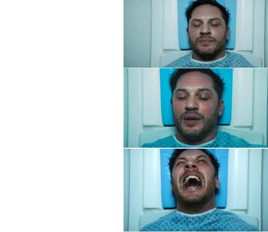 New I Sleep Meme Format For Venom Create Memes Meme Template Meme Faces