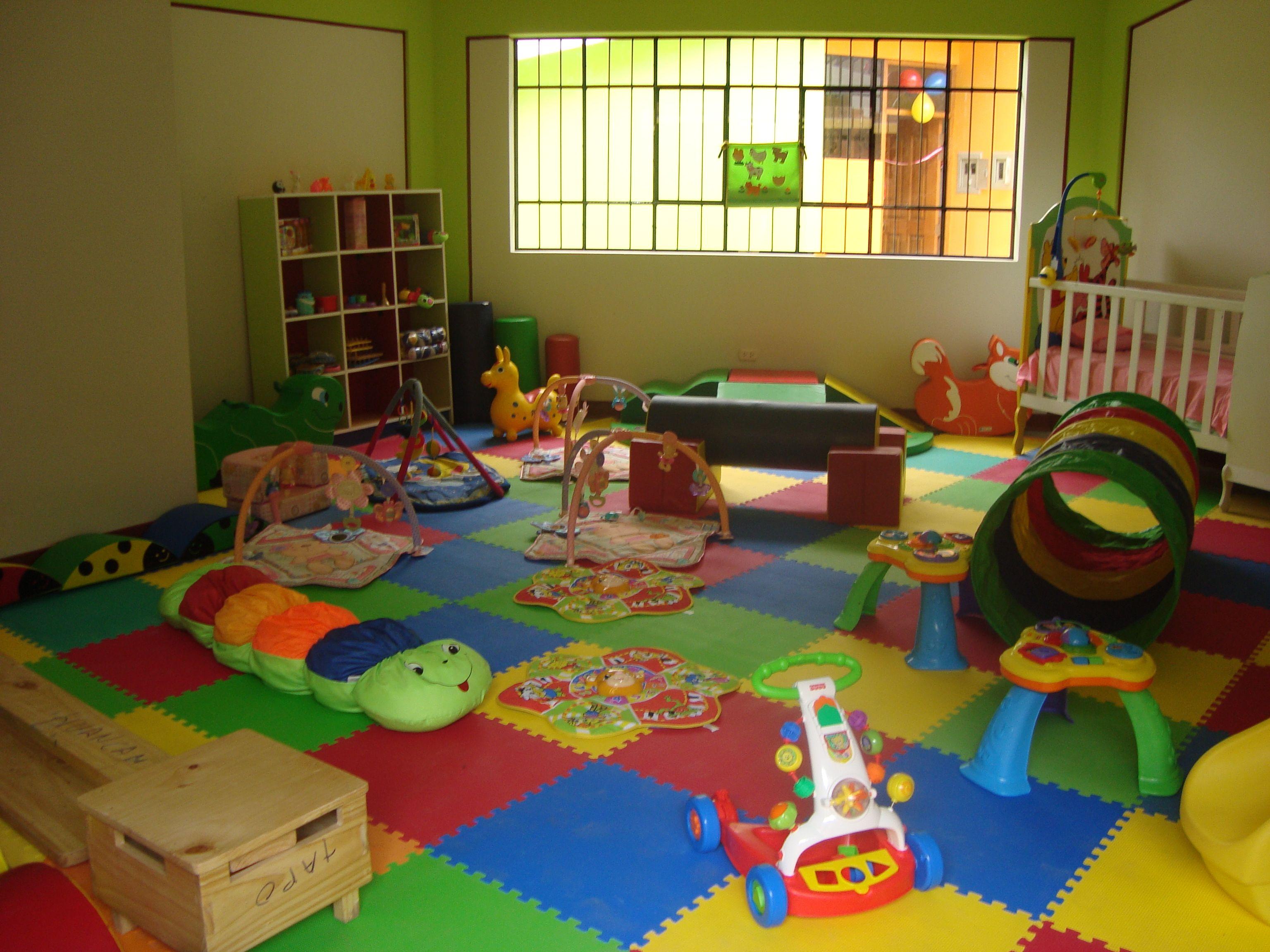 5ff9e2c8827 gimnasio estimulacion temprana para bebes - Buscar con Google