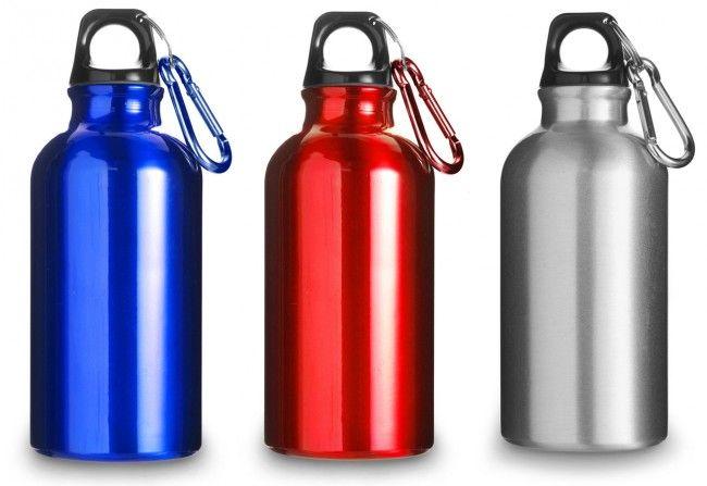 Borraccia o bottiglietta di plastica? Questo è il problema. | GreenMind