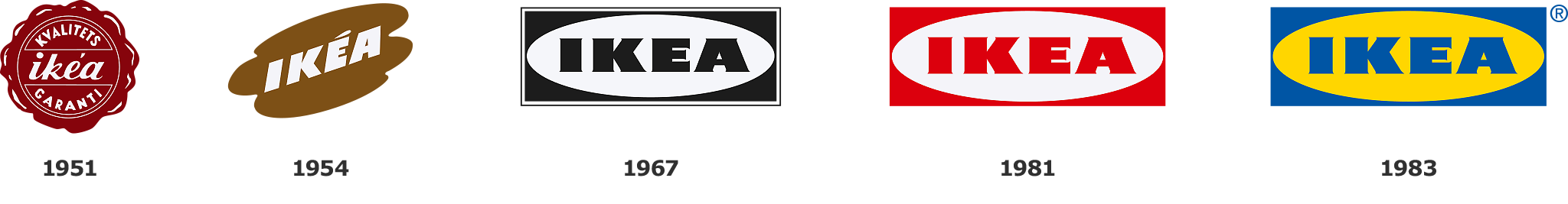 Ikea Logo Renovation Can You Spot The Changes The Designest Ikea Logo Ikea Renovations