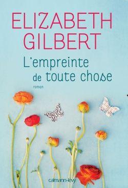 """L'histoire d'Alma Whittaker, née en 1800 à Philadelphie, passionnée de botanique. """"Elizabeth Gilbert nous raconte le siècle kaléidoscopique qui voit jaillir l'esprit des Lumières. Sa plume est vive, insolente, savante et non dénuée de romantisme : à l'image de son héroïne."""" [site de l'éditeur]"""