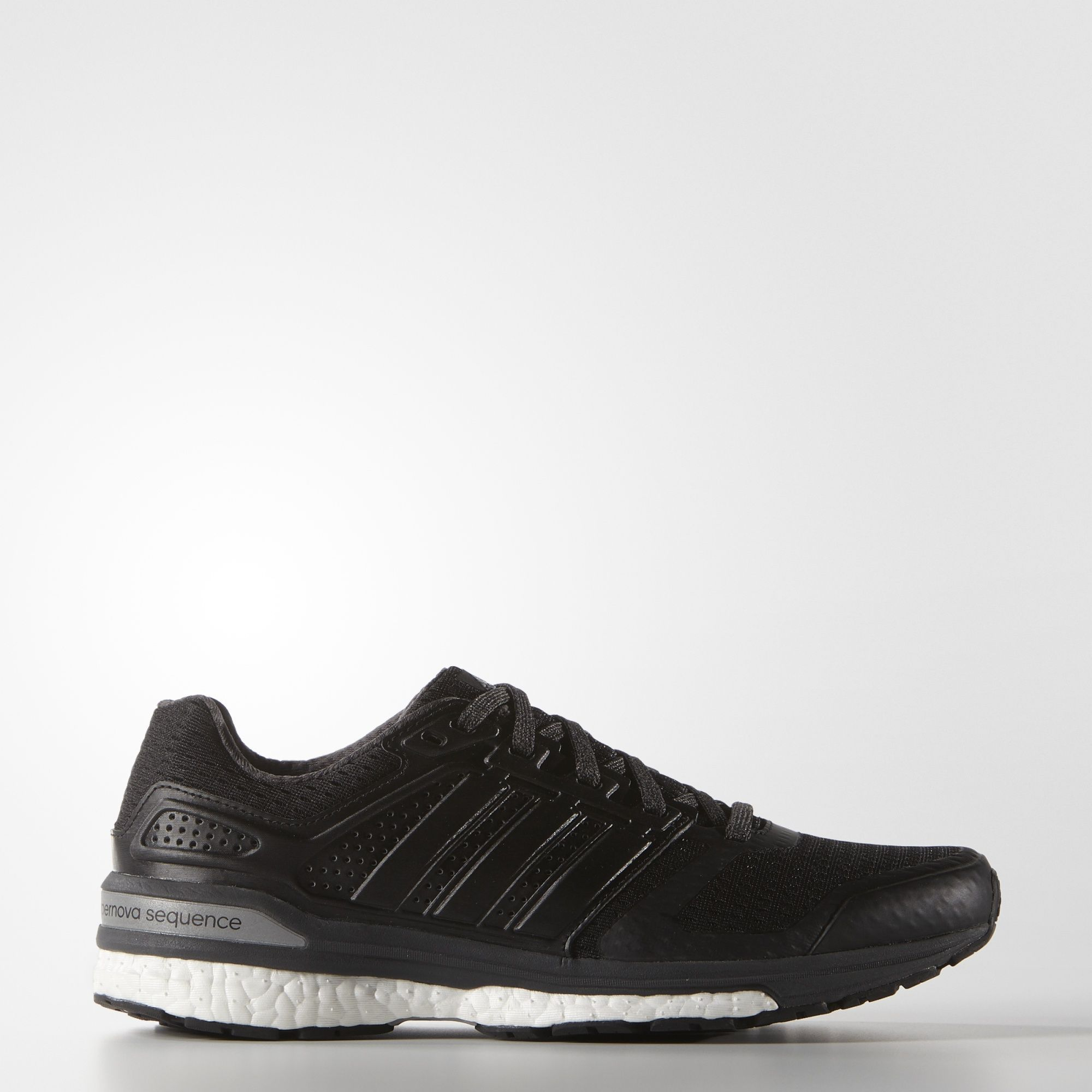 Adidas Shoes With Rips