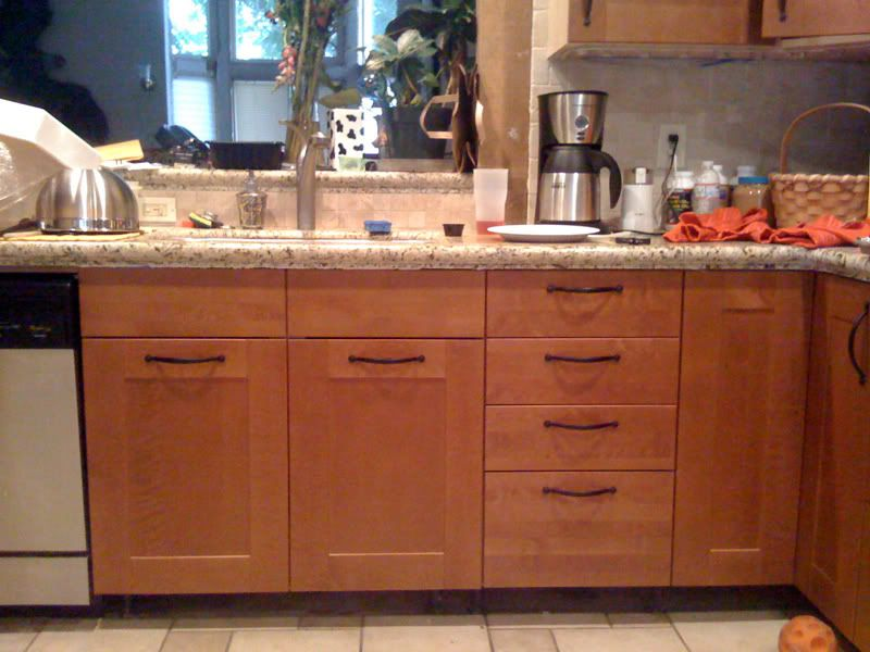 Sliding Drawers For Kitchen Cabinets Unusual Idea 10 Cabinet ...