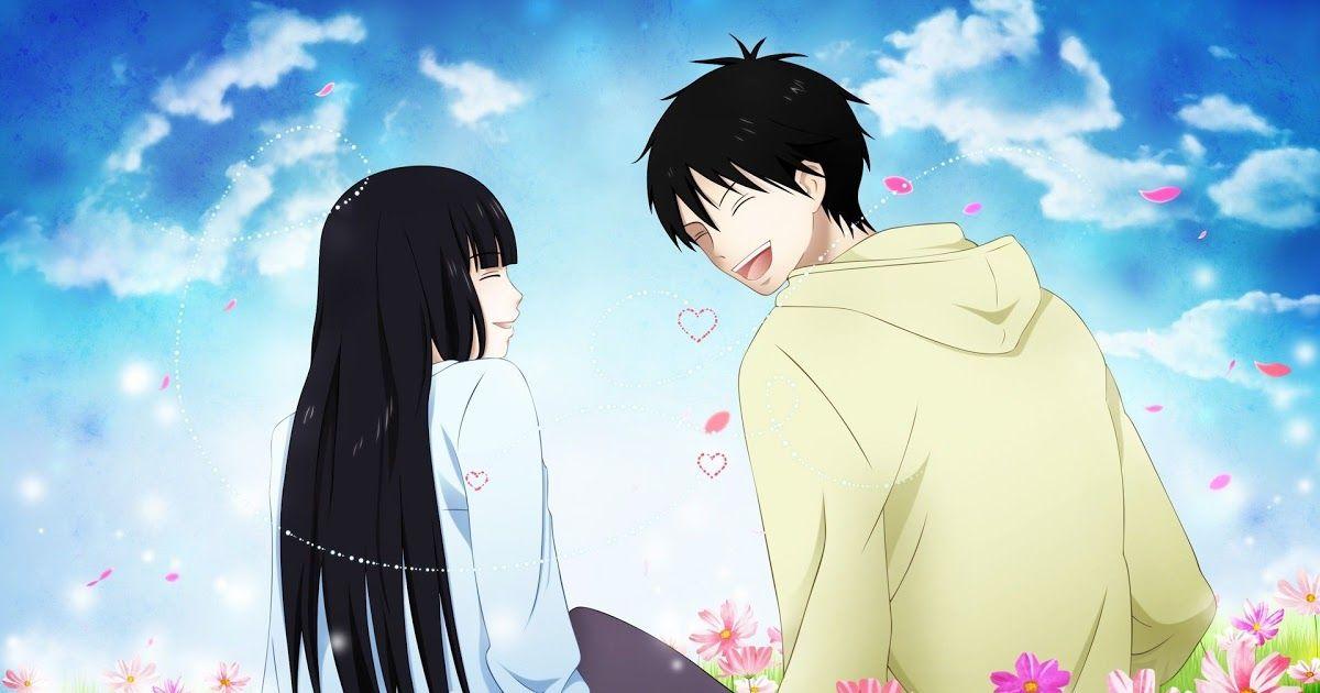 17 Wallpaper Anime Boygirl Anime Boy And Girl Love Wallpapers Wallpaper Cave Download 75 Love Anime Wallpapers On Wallpaperplay Download Boy And Girl An