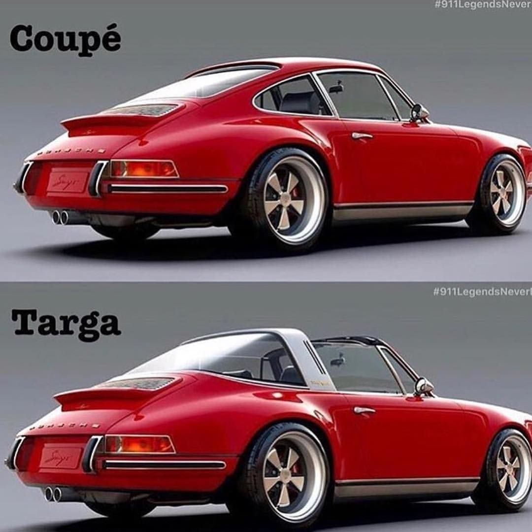 Classic Porsche Classic Porsche Porsche 911 Porsche 911 Targa
