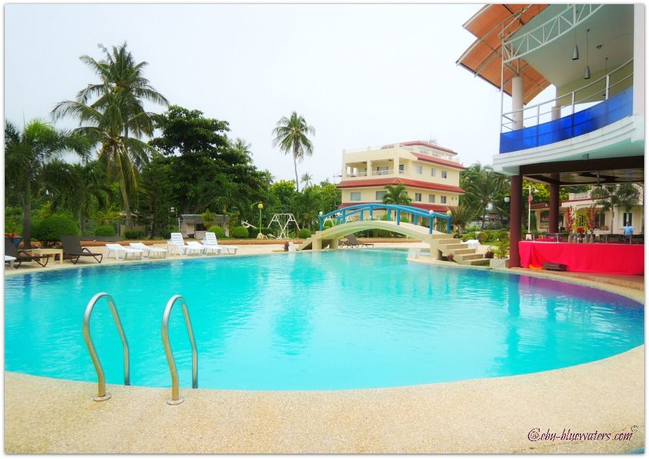 Sagastrand Beach Resort Is A Fantastic Holiday Destination Located On Olango Island Cebu It Offers Area Pool Nice Accommodation Hopping