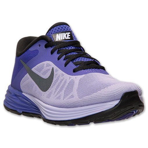 best authentic c287f 143ff Women s Nike LunarLaunch Running Shoes - 654916 500   Finish Line