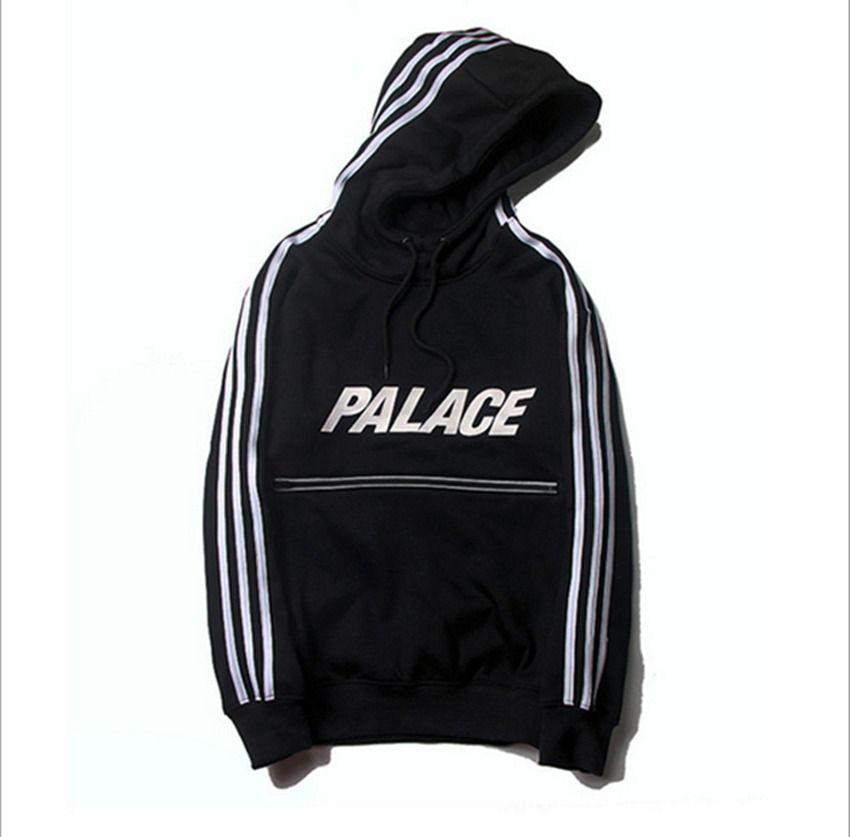 2018 Palace Hoodie Sweatshirt Hoody Kapuzenpullover Pulli