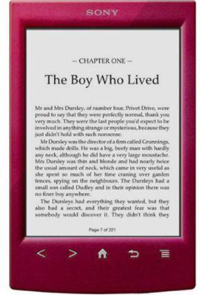 16 de enero de 2013: Los 'e-reader' caen un 28%