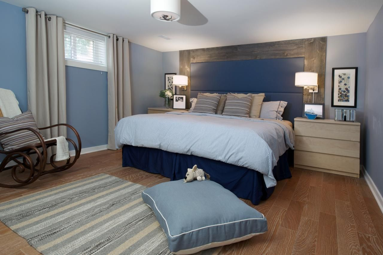 Love It Or List Itu0027s Hilary Farr Completed This Bedroom Redesign With A  Palette Of Complimentary Part 72