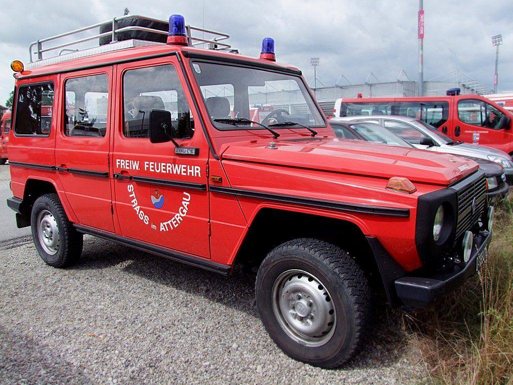 Mercedes benz 280 ge swb w460 1979 01 1990 pictures to pin - Mercedesbenz G Class Puch G 280 Ge Dient Der Ff