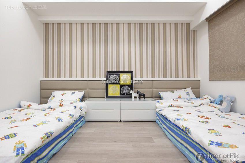 6 Square Meters Of Luxury Kids Room Decoration 2016 Kid Room Decor Room Room Decor Minimalist boys room design meter