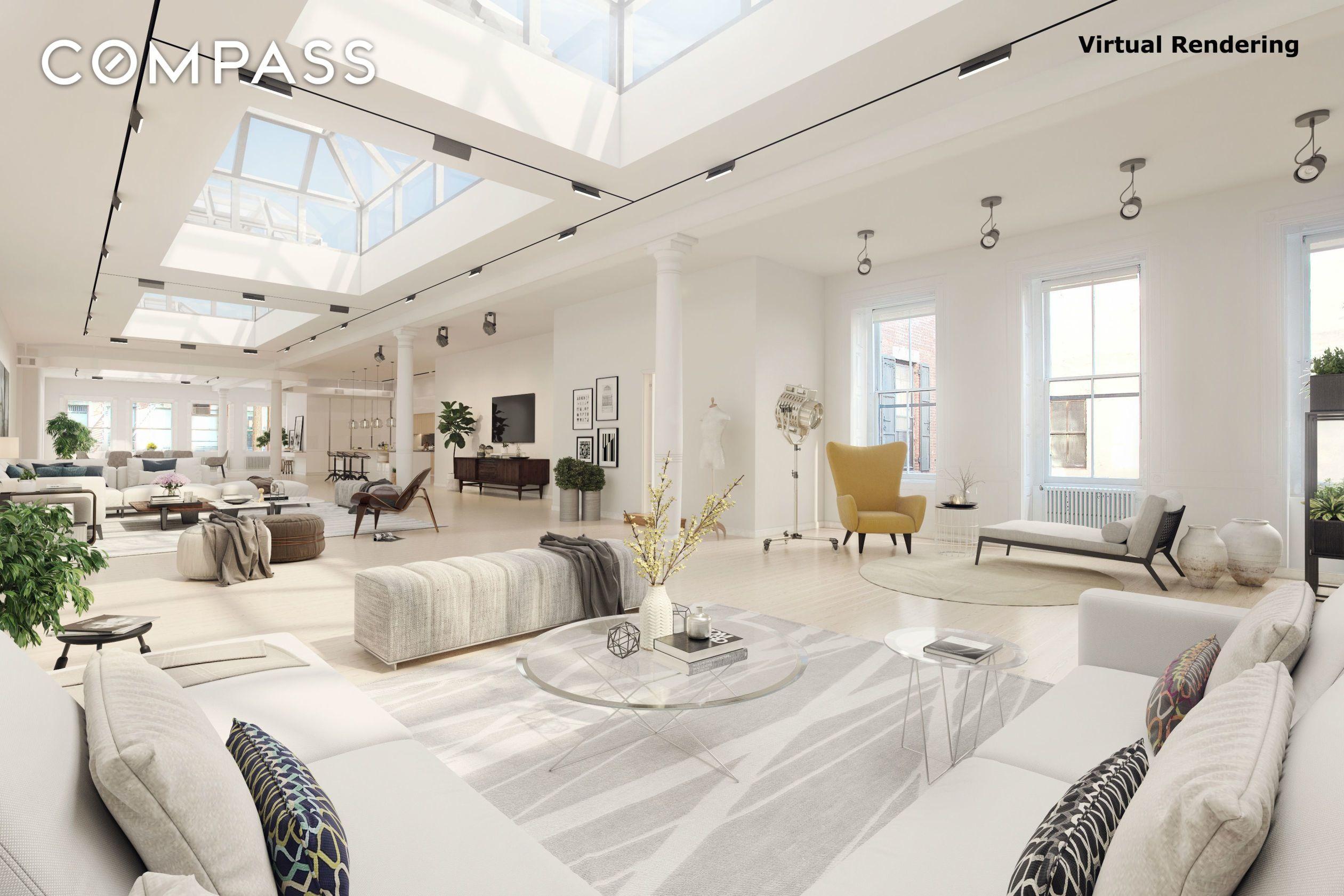 84 Mercer Street In Soho,  Sales, Rentals, Floorplans