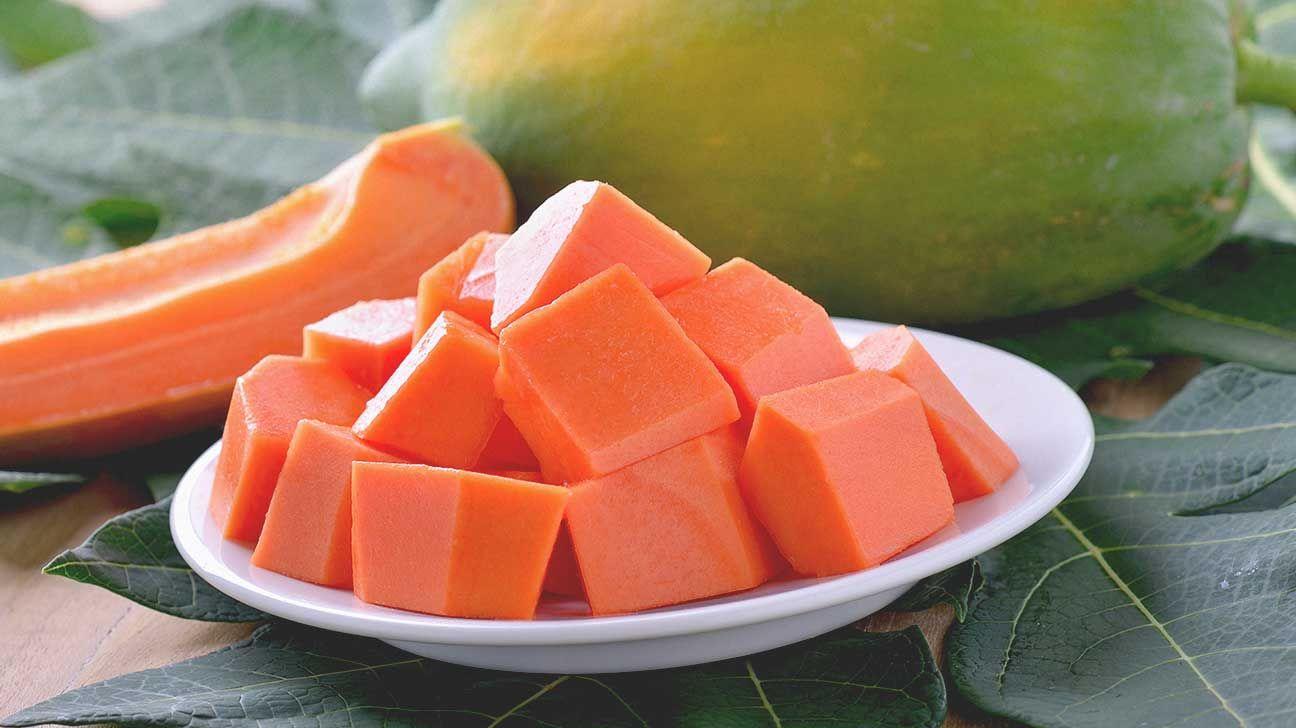 Papaya Rezepte