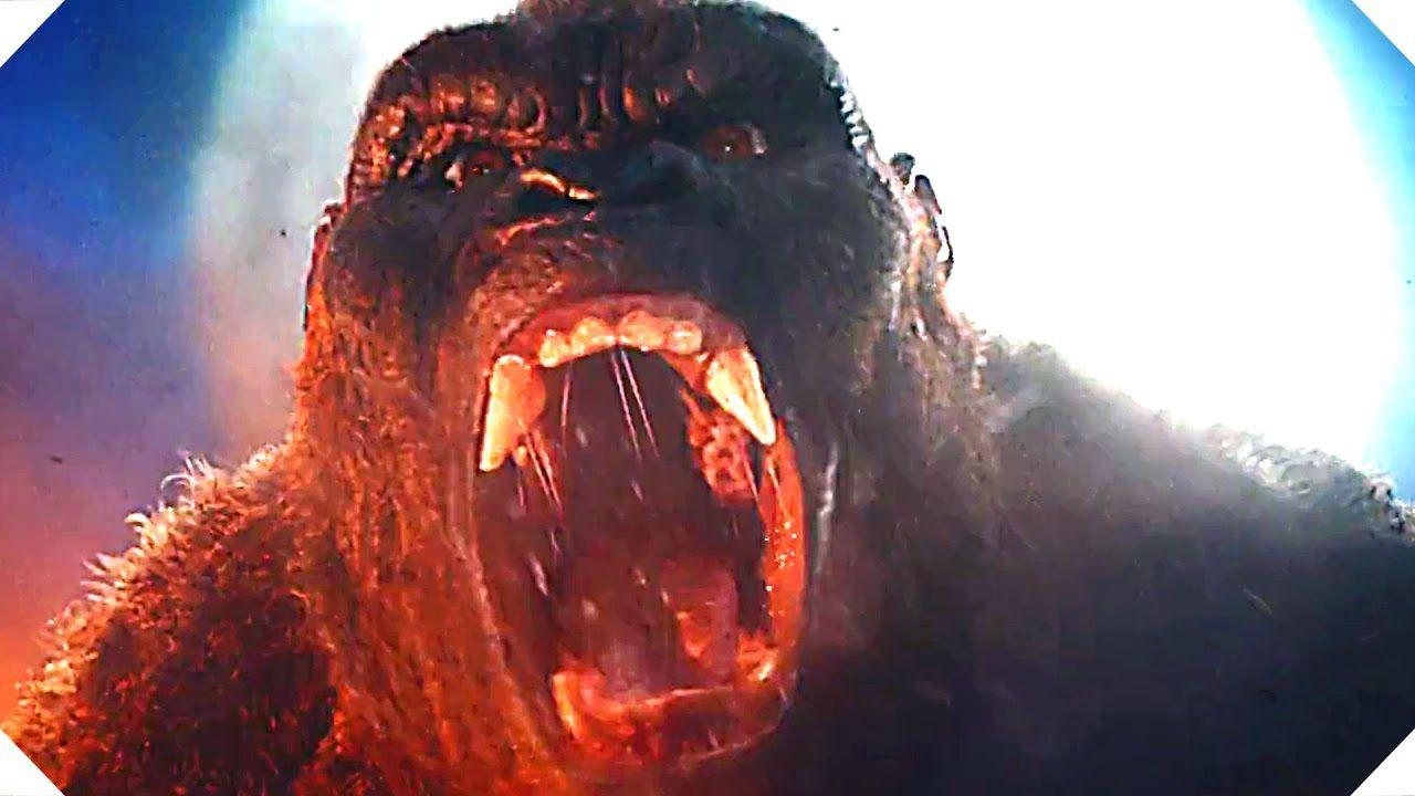Kong skull island soundtrack on cd - Kong Skull Island King Kong Movie 2017 Trailer 2