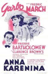 Ana Karenina - ED/DVD-791(4)/EIS