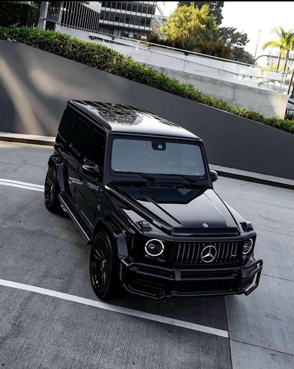 G63 Amg In 2020 Mercedes Jeep Benz G Class Mercedes Benz G Class
