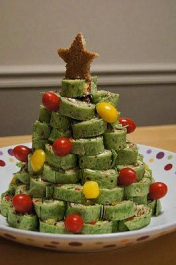 15 Easy But Fancy Christmas Party Food Ideas Everyone Will Love #christmasdinner