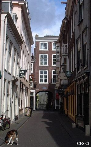 molenstraat en oude molstraat den haag the hague. Black Bedroom Furniture Sets. Home Design Ideas