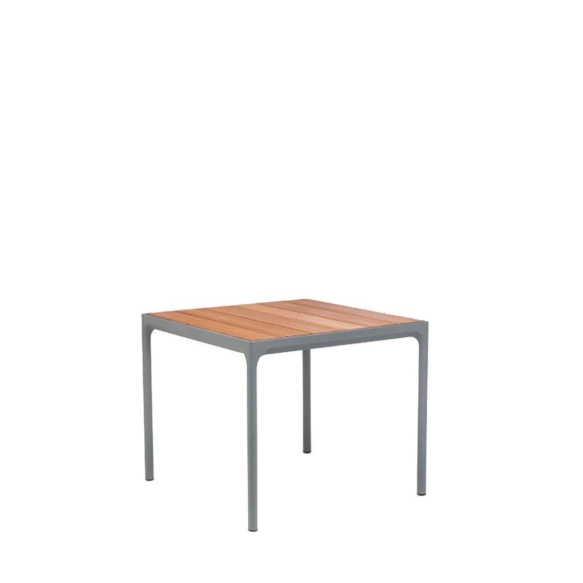 Four Outdoor Tisch 90x90 Jetzt bestellen unter: https://moebel ...