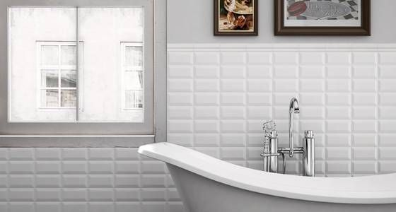 Metro series wall tile centura london and windsor product