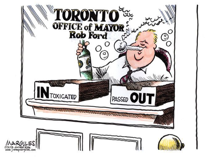 Discover Ideas About Rob Ford