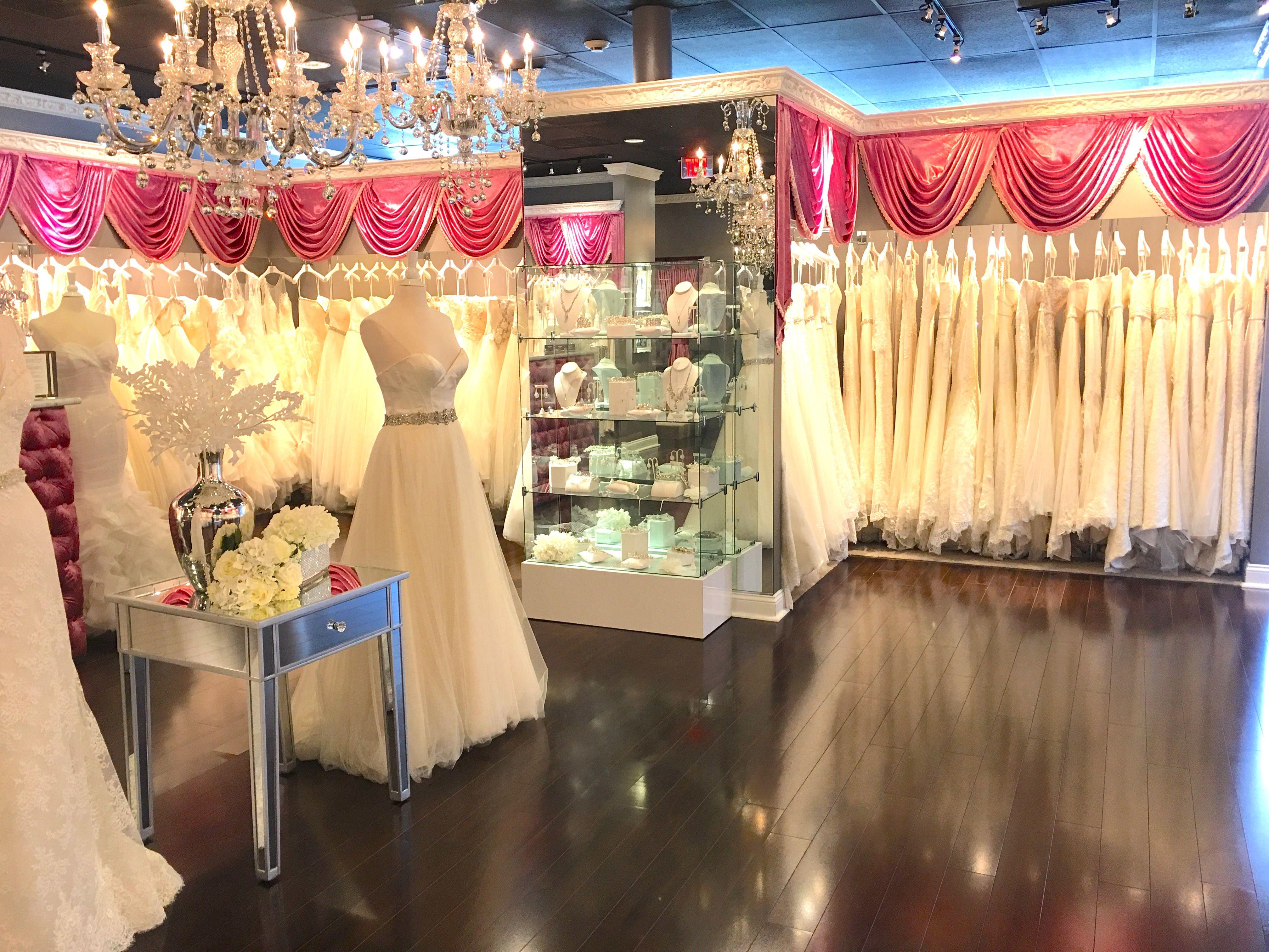Pin On Winnie Couture Flagship Salons