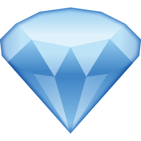 Diamond Emoji Diamond Emoji Gothic Jewelry Diy Emoji