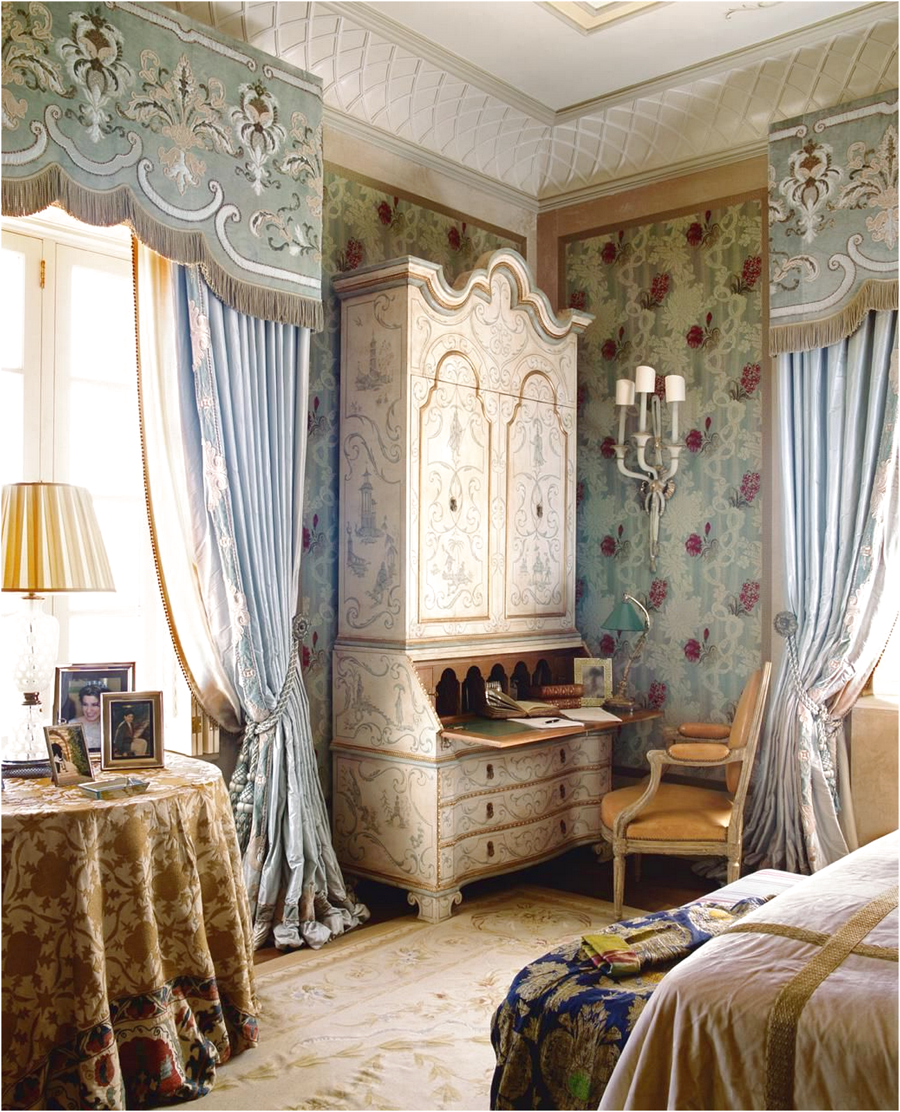 52 Inspiring Design To Create Your Best Bedroom Curtains Ideas Beautiful Bedrooms Home Interior Design