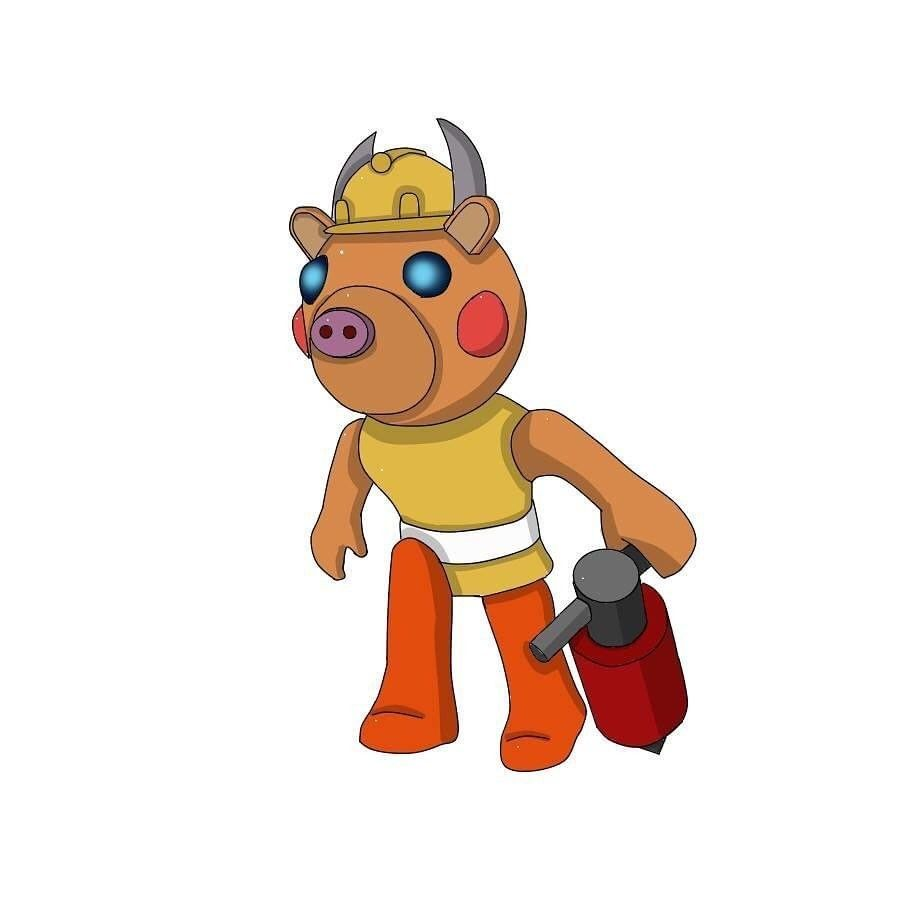 Crash Bandicoot Roblox Pin De Netto Jacob En Crash Bandicoot Piggy Hazbin Hotel Etc En 2020 Dibujo De Peppa Pig Dibujos Bonitos Animales Miticos