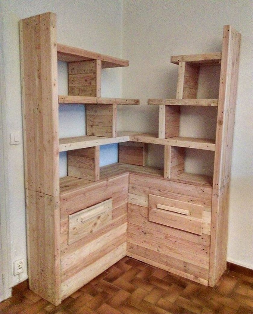 30 creative diy project with pallet material for home on inventive ideas to utilize reclaimed wood pallet projects all you must to know id=51405