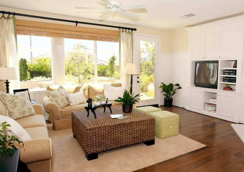 Tips Mengatur Ruang Tamu Yang Kecil Dan Sempit Idearumahidaman Ruangtamu Desainrumah