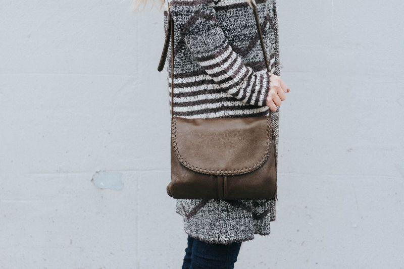 Giveaway for a Hobo Lore bag on @runstylerun instagram!