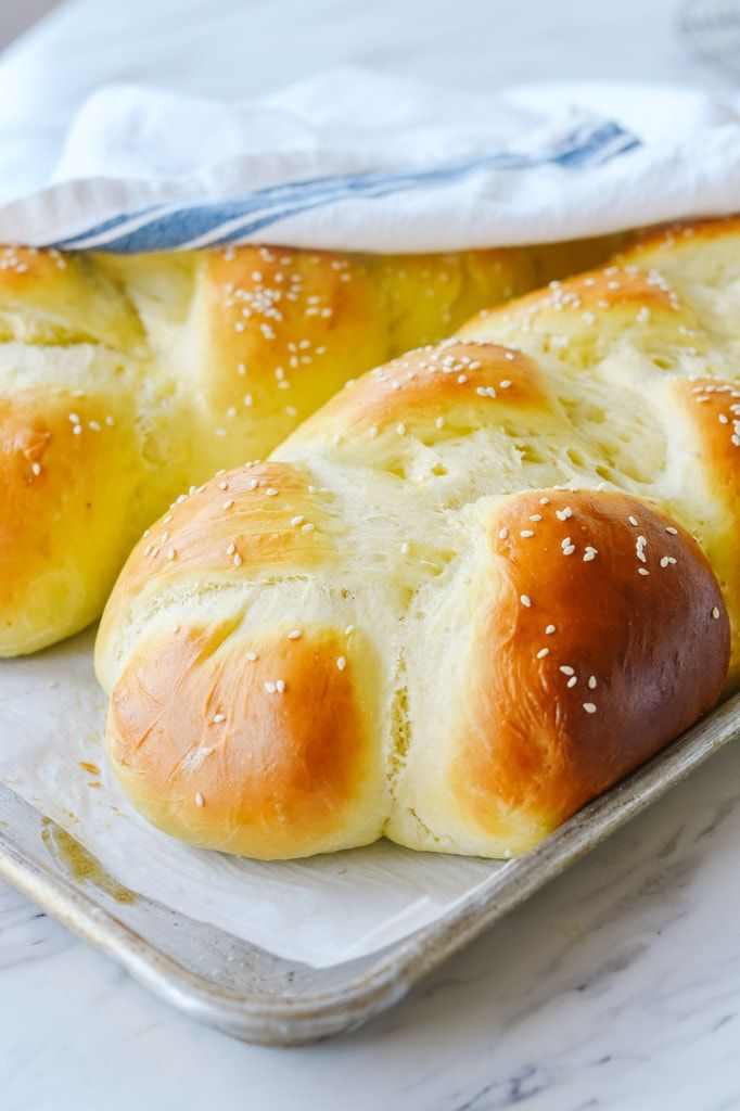 Challah Bread | Recipe | Challah bread, Recipes, Bread recipes