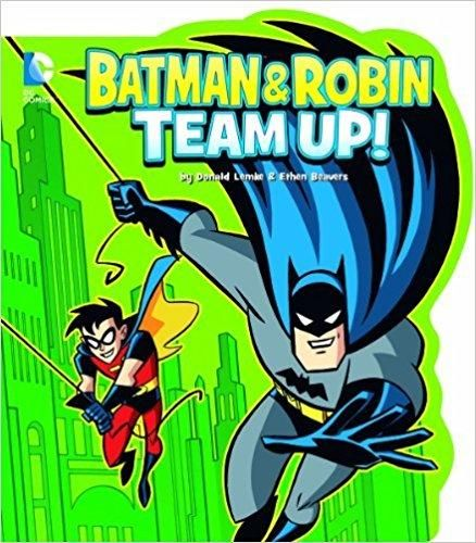 tlcharger batman who is clayface by donald lemke - Batman Gratuit