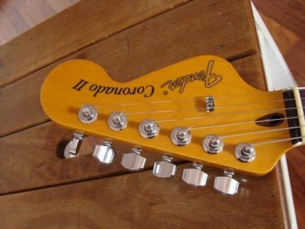 Fender Coronado II in BadenWürttemberg Emmingen