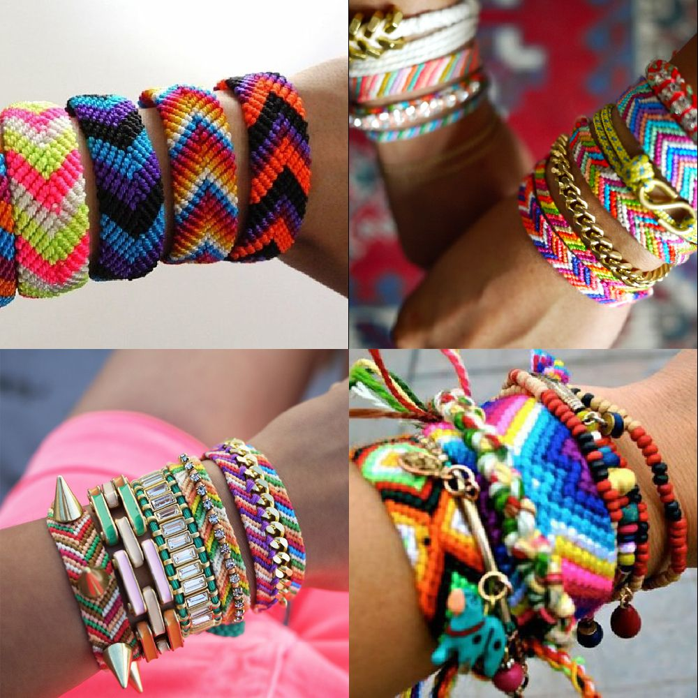 How to make your own friendship bracelet beginner 1 of 5 do it how to make your own friendship bracelet beginner 1 of 5 do it yourself solutioingenieria Choice Image