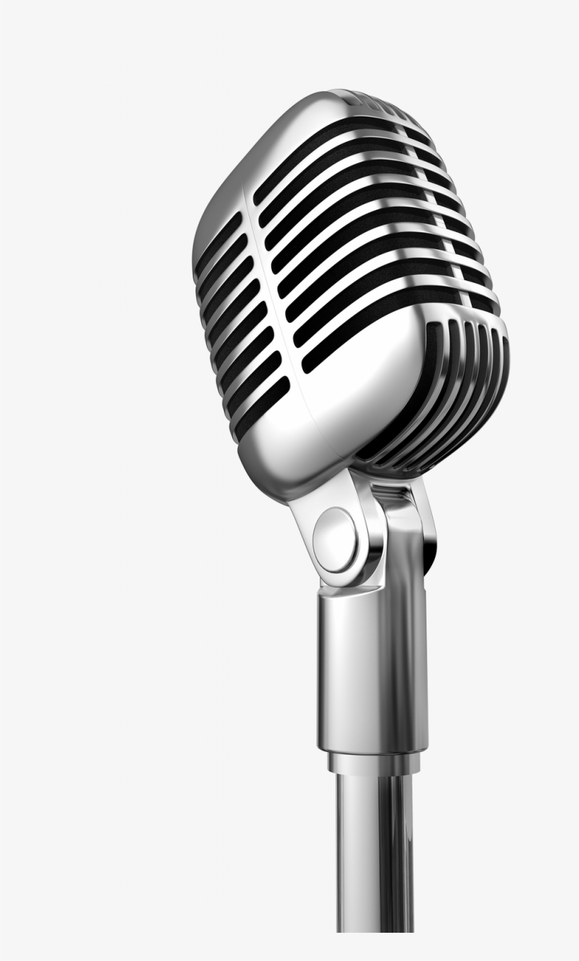 Download Open Mic Backgrounds Old Microphone Transparent Background For Free Nicepng Provides Large Related Old Microphone Microphone Transparent Background